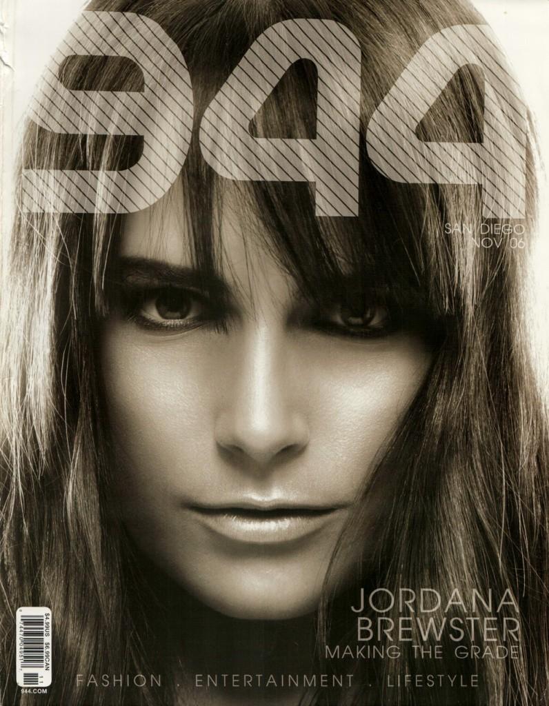 944 Luxehaus Cover