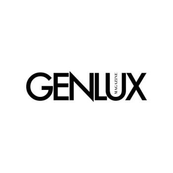 Genlux Magazine Blonde-Aid
