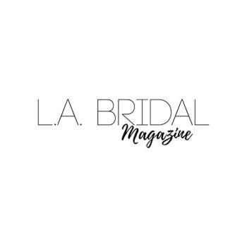 L.A. Bridal Magazine
