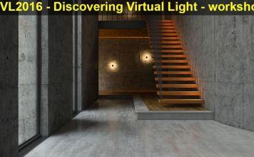 DVL SImulazione della luce con 3ds max