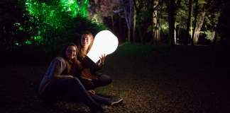 Luci in riviera 2017 Lighting Workshop
