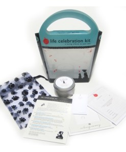 dog loss candle kit