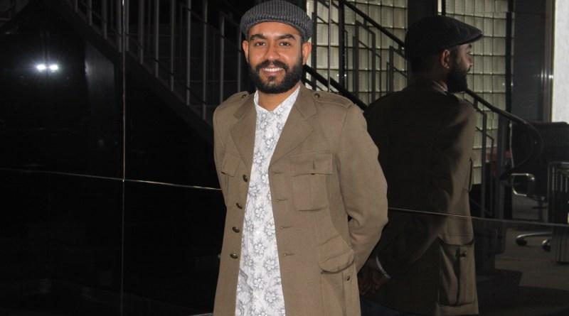 Mohamed Amine Abassi