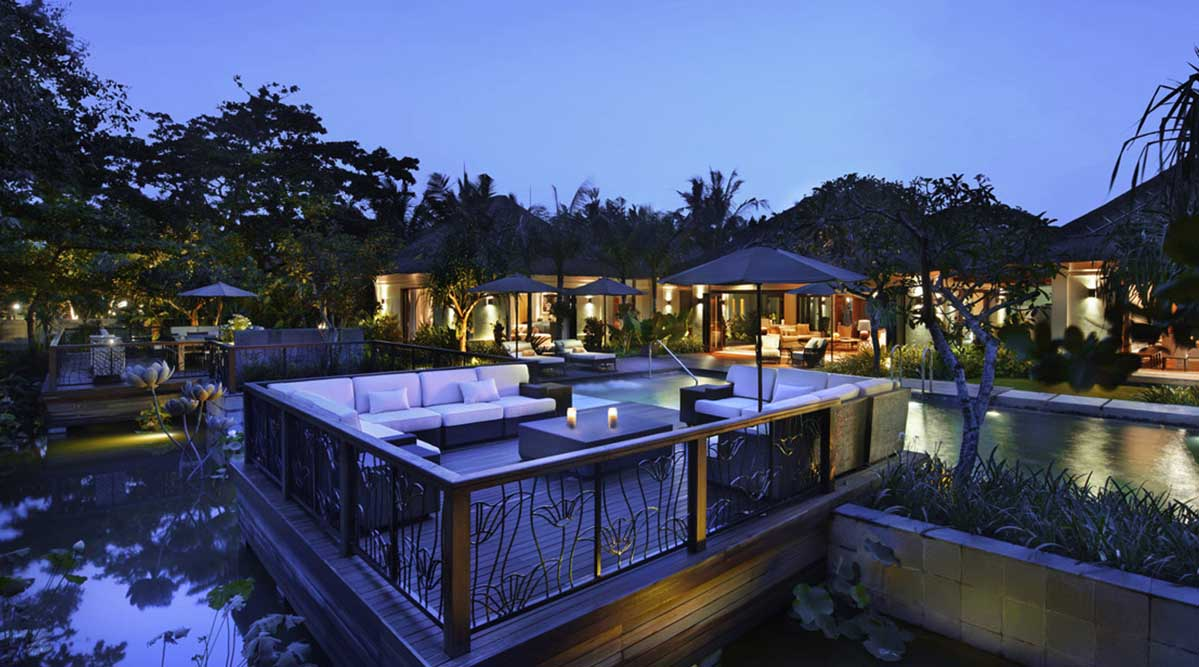 AccorHotels s'allie au singapourien Banyan Tree