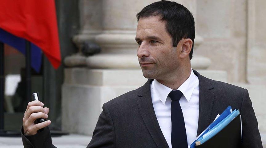 Primaire à gauche : le débat Valls-Hamon résumé en 3 minutes