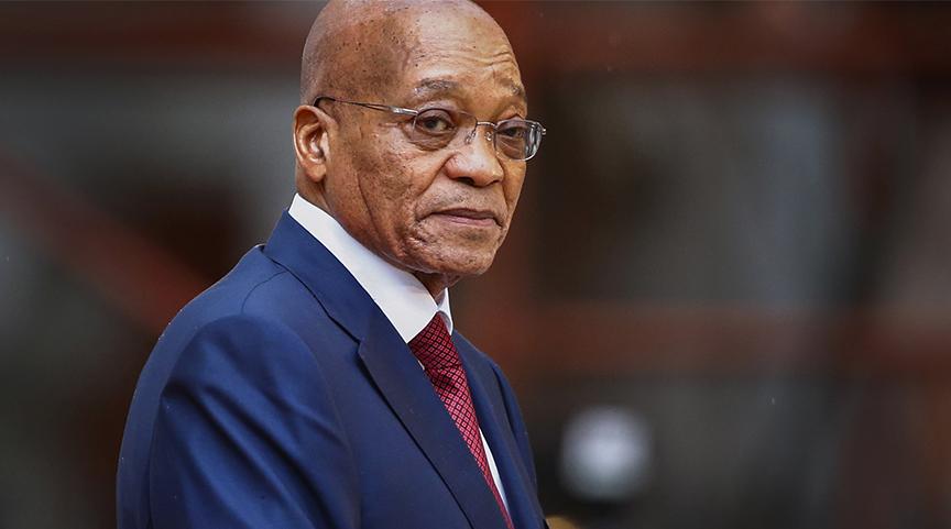 Afrique du Sud: le principal syndicat appelle le président Zuma à démissionner