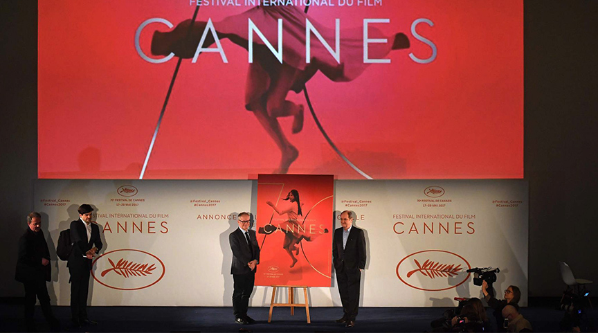 Will Smith dans le jury du Festival de Cannes