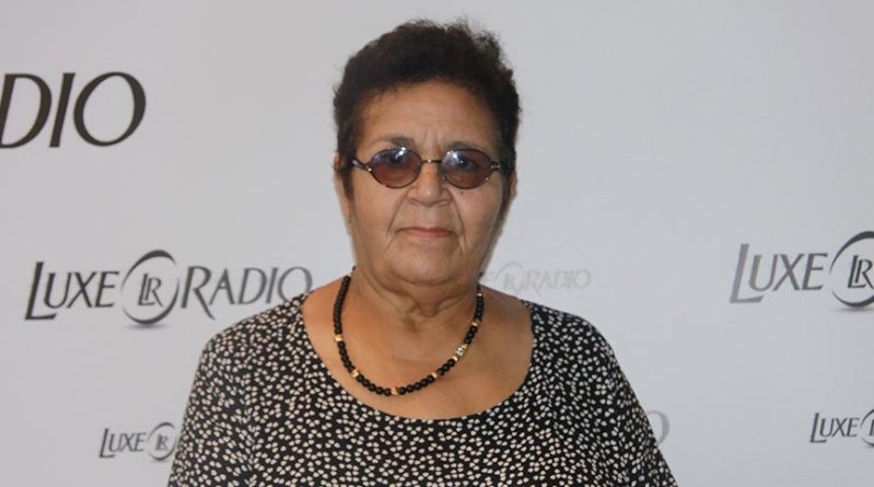 Aïcha Chenna