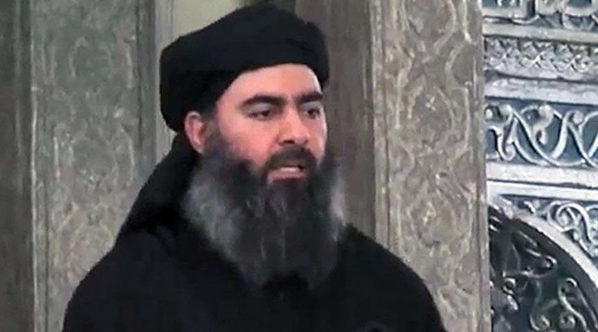 Les forces irakiennes ont repris la mosquée al-Nouri — Mossoul
