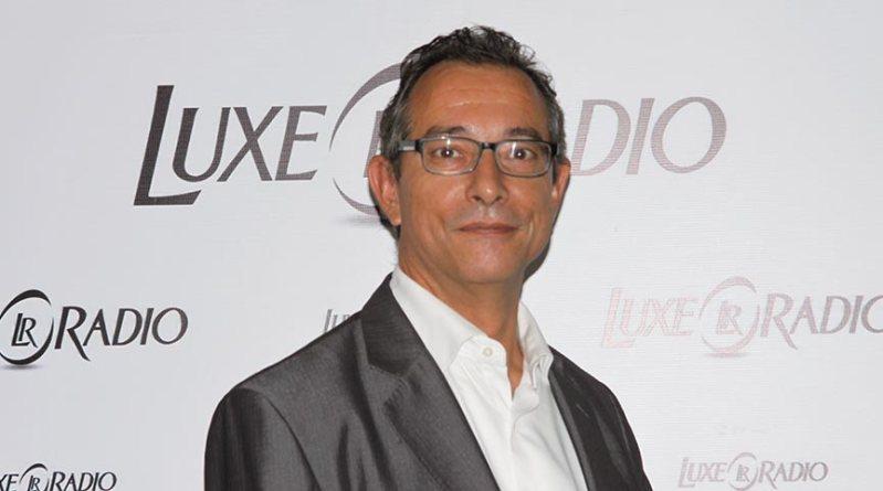 Daniel Laborde