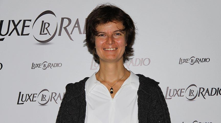 Katia Makdissi-Warren