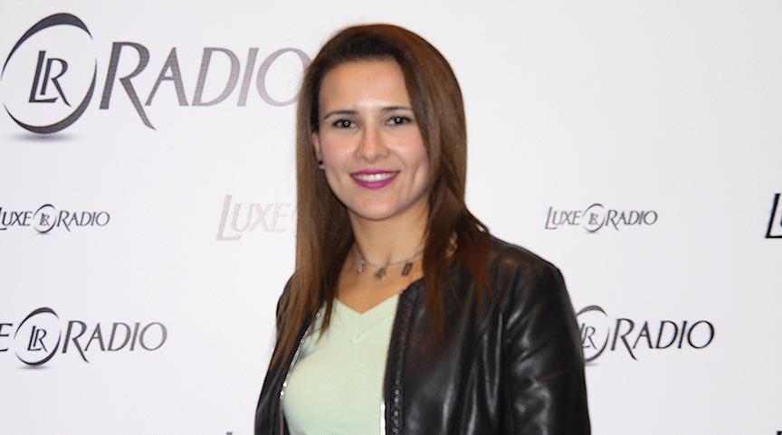 Fatima Zahra Janati Idrissi