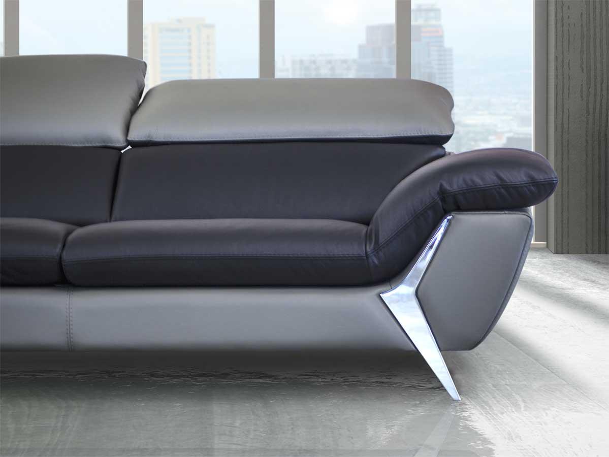 really small corner sofas fabric chaise sofa uk canape grande profondeur maison design wiblia