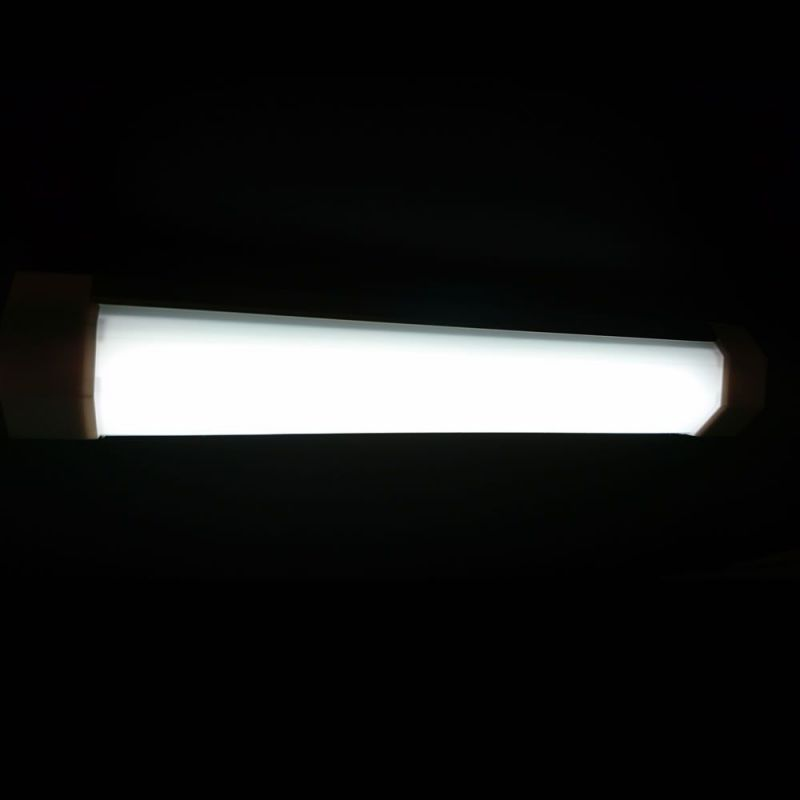 Lampe Led Octabarre Aimante Lux Et Dco