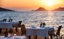 Swissotel Resort Bodrum Beach Luxe Vacation Tour Turkey