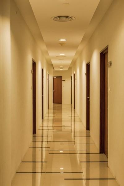 Penang Service Apartment, Penang Hotel | Luxfort 118 ...