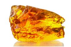 Amber Gemstones