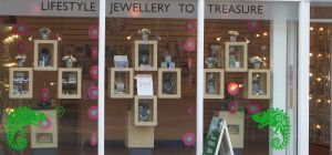 Chameleon Jewellery Shop, Maldon