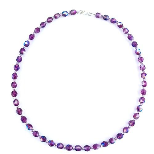 Czech crystal jewellery online uk