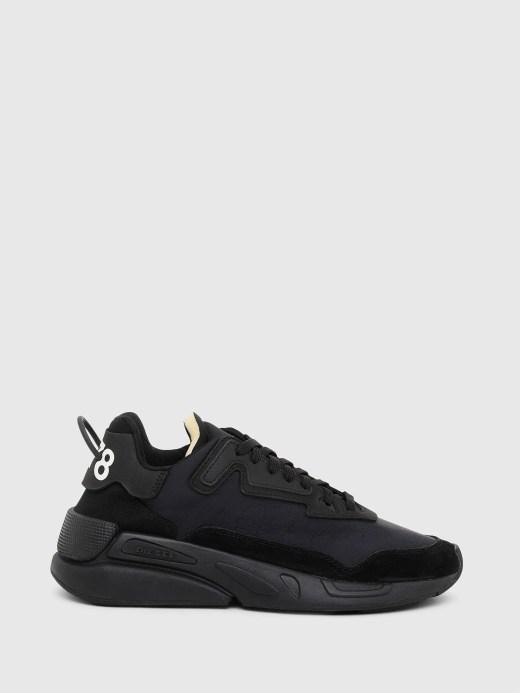 Y02350_P3390_T8013 Diesel Female Sneaker