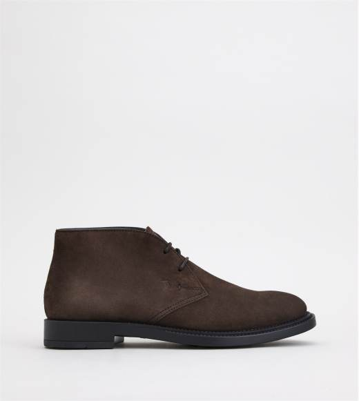 TOD'S Polacco Formale Gomma