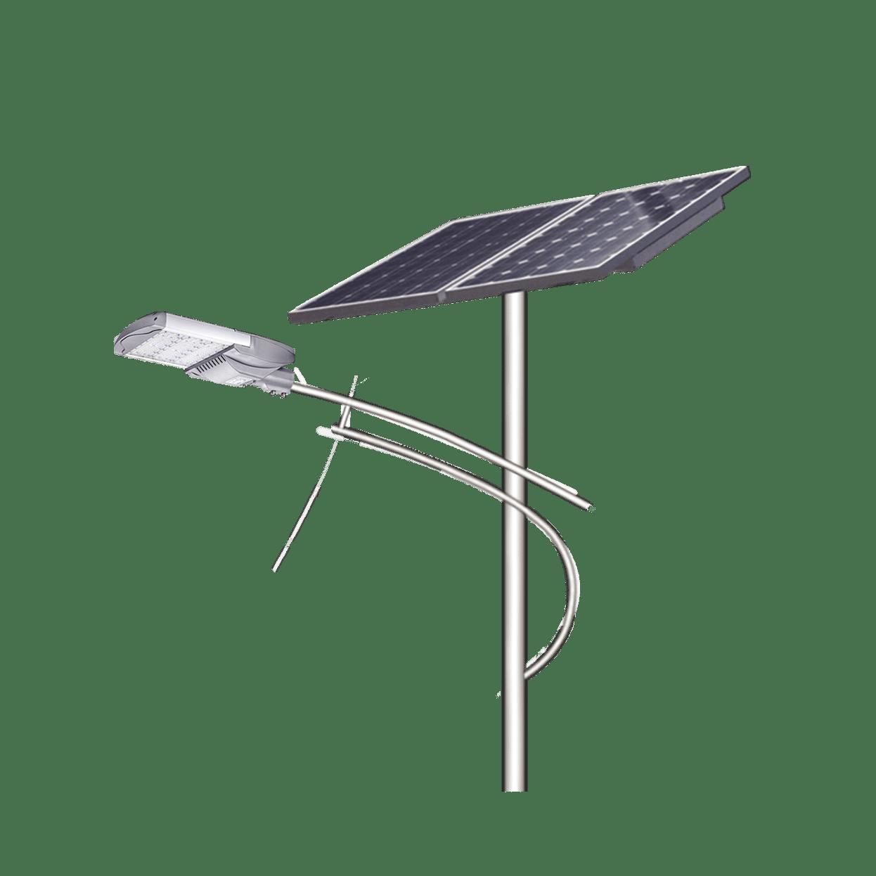 Split Type Solar Street Light 60w