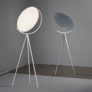 FLOS Superloon Edge lit