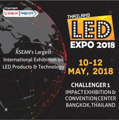 LED Expo Thailand 2018