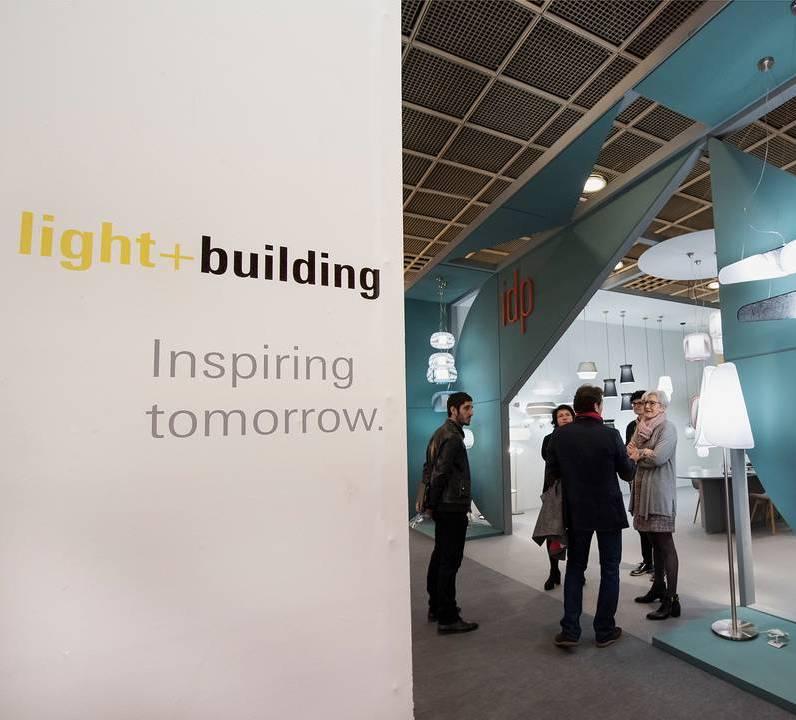 light + building 2020 postponed