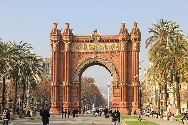 How Expedia Coupon Codes Can Enhance A Trip to Barcelona