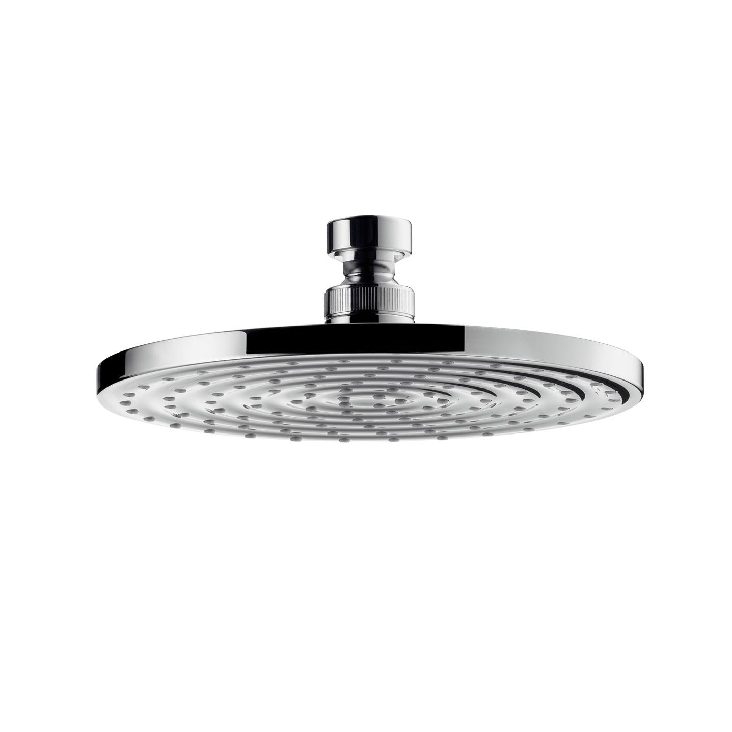Details About Hansgrohe Shower Head Raindance D 240mm Chrome 92210000