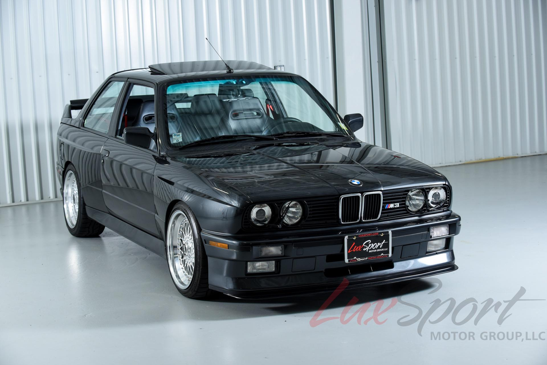 1988 bmw e30 m3 coupe stock 1988150a for sale near new