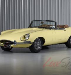 used 1967 jaguar xke series 1 convertible syosset ny [ 1920 x 1280 Pixel ]