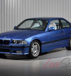 used 1997 bmw e36 m3 coupe syosset ny [ 1920 x 1280 Pixel ]