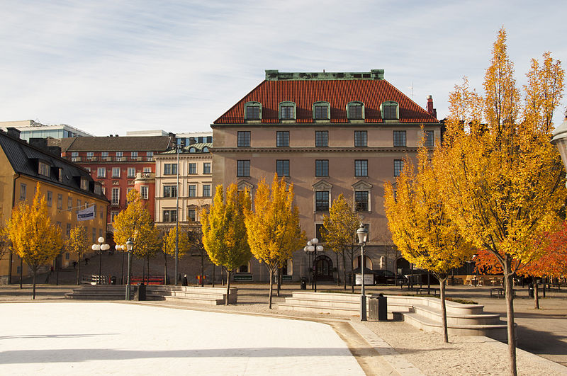Fun Things To Do In Stockholm In The Fall