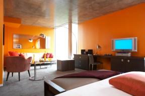 Pierre Room Opus Hotel Montreal