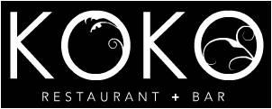 logo tagline koko