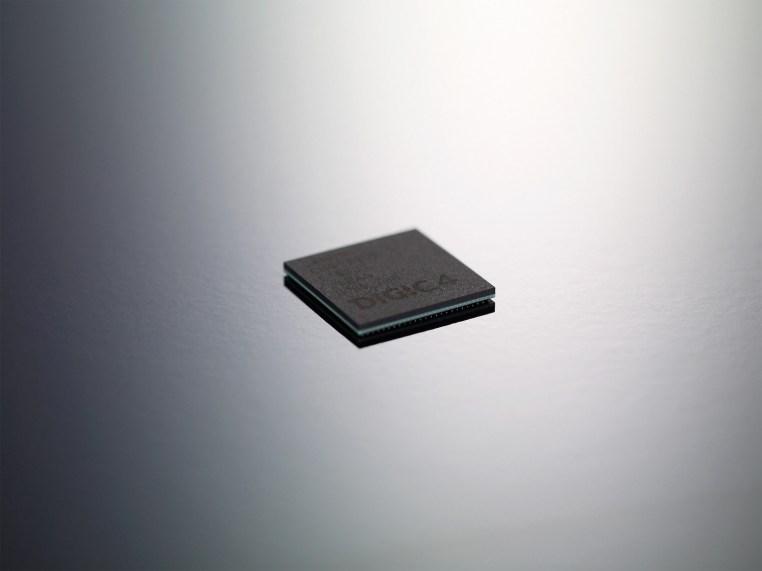 EOS 60D DIGIC4 FSR