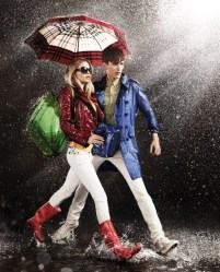 burberry ss11 april showers campaign (1)
