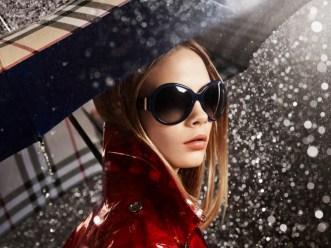 burberry ss11 april showers campaign - non apparel (1)