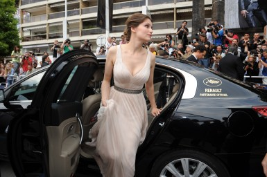 Red Carpet Ceremony of the 64th Cannes Film Festival