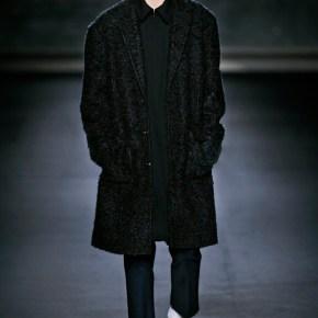 Acne Paris Fashion Week Men FW2012