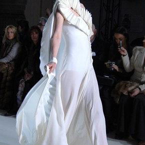 Stephane Rolland SS2012 Couture