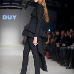 DUY | AH_2012 | Semaine de Mode de Montréal