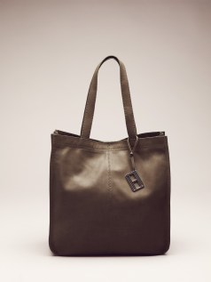 Flick Tote / Duffle Green