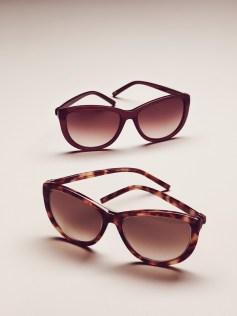 Women's Sunglasses / Burgundy / Tortoise Women's Sunglasses / Navy-White-Burgundy