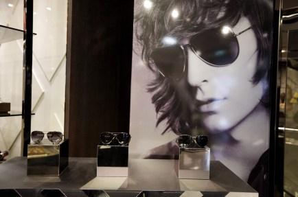 Burberry Eyewear event in Paris0002