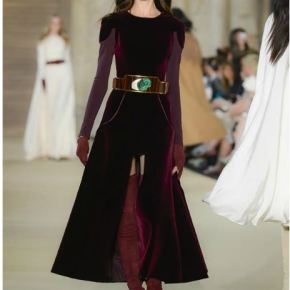 Stephane Rolland Haute Couture Hiver 2012/2013