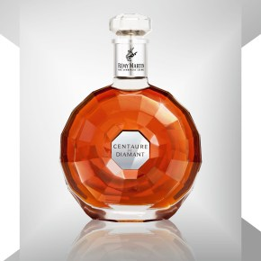 CENTAURE DE DIAMANT, JOYAU DE LA COLLECTION RÉMY MARTIN