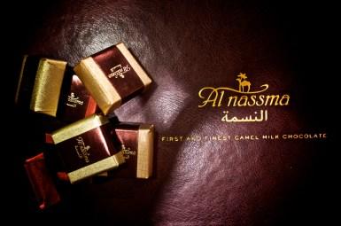 al nassma chocolat